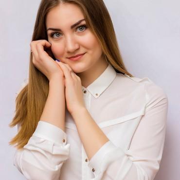 Фотография #290138, автор: Анастасия Чечукова