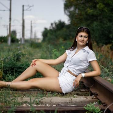 Фотография #290163, автор: Анастасия Чечукова