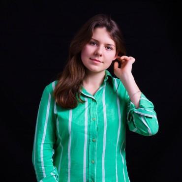 Фотография #290367, автор: Юлия Люмен