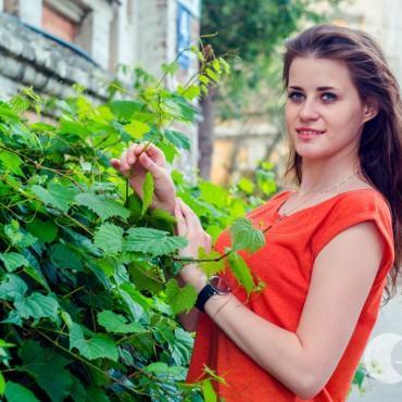 Фотография #291350, автор: Дмитрий Холодняков