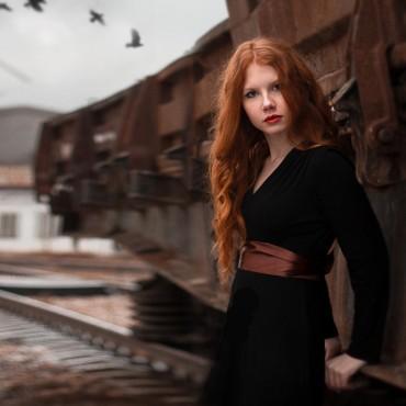 Фотография #291357, автор: Анфиса Мельникова
