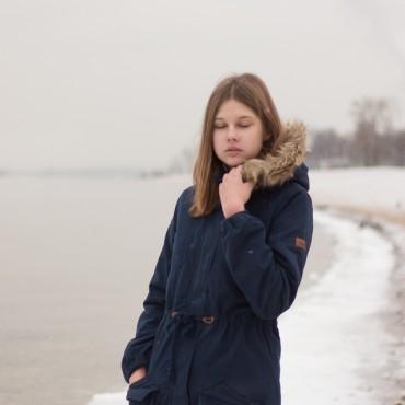 Фотография #291352, автор: Анфиса Мельникова