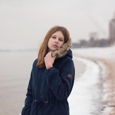 Фотография #291358, автор: Анфиса Мельникова
