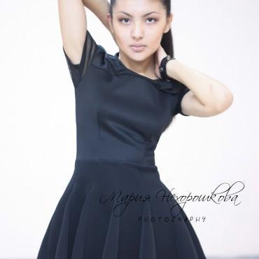 Фотография #291851, автор: Мария Нехорошкова