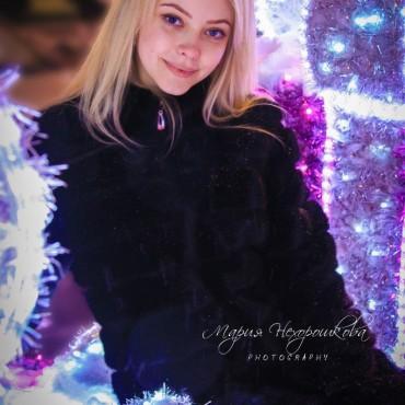 Фотография #291864, автор: Мария Нехорошкова