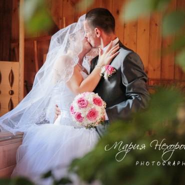 Фотография #291860, автор: Мария Нехорошкова