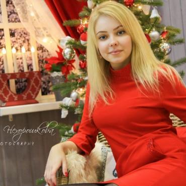 Фотография #291866, автор: Мария Нехорошкова