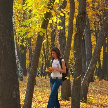 Фотография #292091, автор: Альбина Михайлова