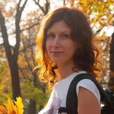 Фотография #292098, автор: Альбина Михайлова