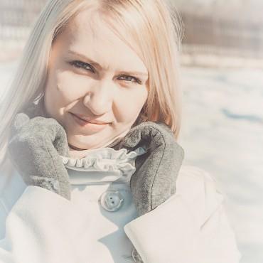 Фотография #292709, автор: Олег Кудинов