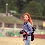 Клавдия Зайцева - Фотограф Самары