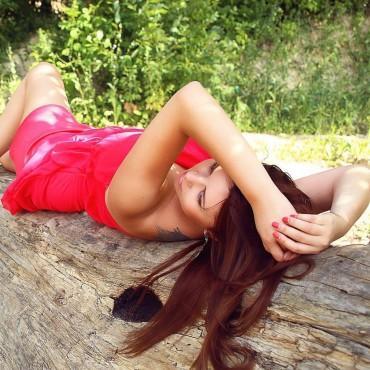 Фотография #293826, автор: Кристина Валеева