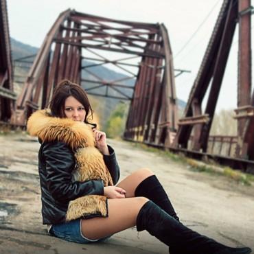 Фотография #293825, автор: Кристина Валеева