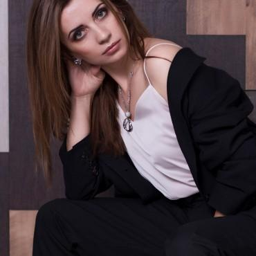 Фотография #294941, автор: Александра Жегалова
