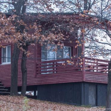 Фотография #294303, автор: Дом над рекой