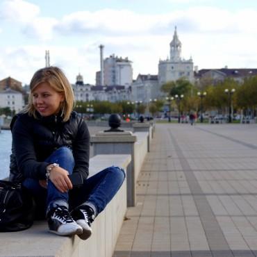 Фотография #290398, автор: Сергей Седых