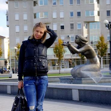 Фотография #290400, автор: Сергей Седых