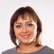 Наталья Максимович - Стилист Самары