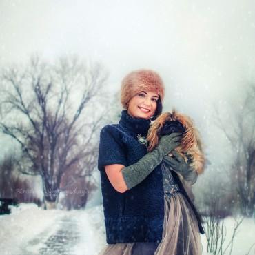 Фотография #294660, автор: Кристина Савиновская