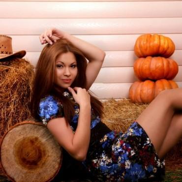Фотография #531783, автор: Светлана Сологубова