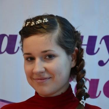 Фотография #532434, автор: Анастасия Карпенко