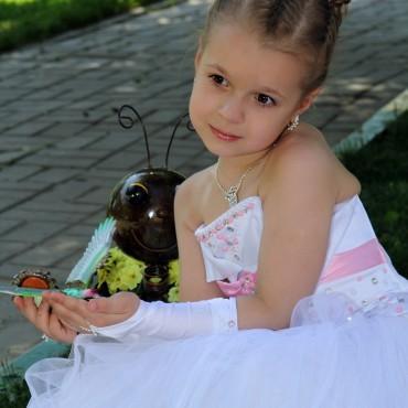 Фотография #534194, автор: Юлия Чуйкова