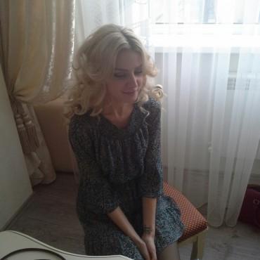 Фотография #534416, автор: Наталья Нестерова