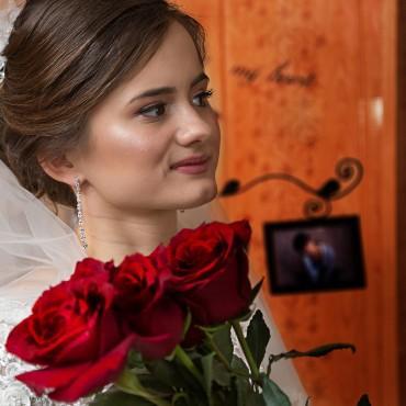 Фотография #534861, автор: Максим Цыпорин