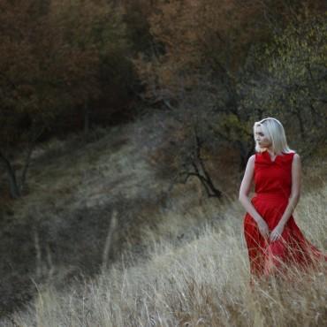 Фотография #535150, автор: Виктория Соловьева