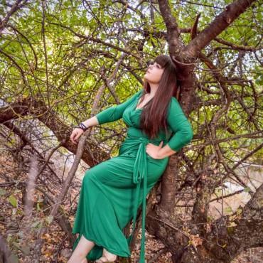 Фотография #535588, автор: Анна Николаенко