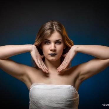 Фотография #537357, автор: Александр Градов