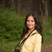 Анна Елизарова - фотограф Ростова-на-Дону