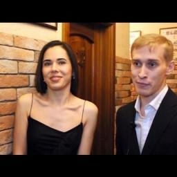 Видео #614805, автор: Диана Максютова