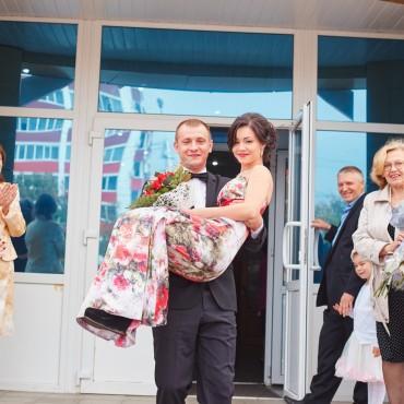 Фотография #615277, автор: Вадим Патрушев