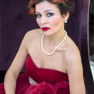 Фотография #616655, автор: Ирина Кузнецова