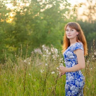 Фотография #615471, автор: Евгения Калашникова