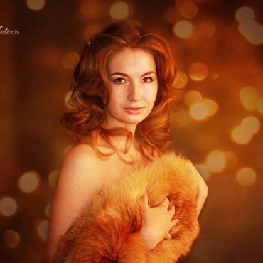 Фотография #615729, автор: Оксана Ишембетова