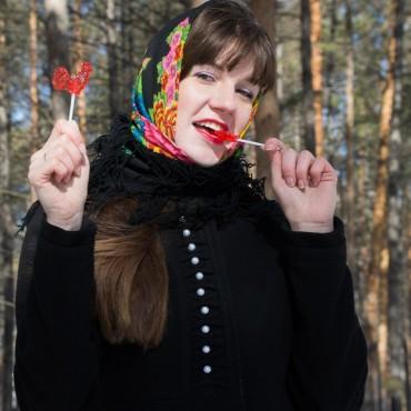 Фотография #616140, автор: Екатерина Никитина