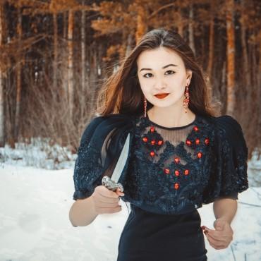 Фотография #616481, автор: Юлия Астафьева