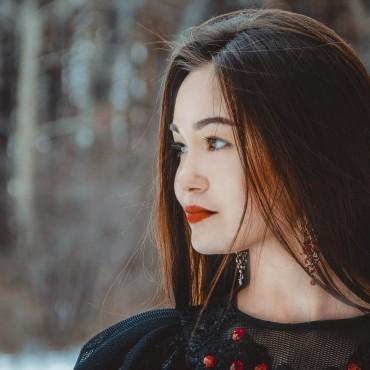 Фотография #616476, автор: Юлия Астафьева