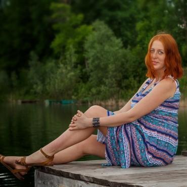 Фотография #616799, автор: Мария Боровикова