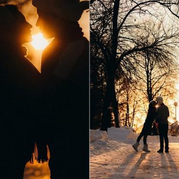 Фотография #617449, автор: Владимир Гуляев