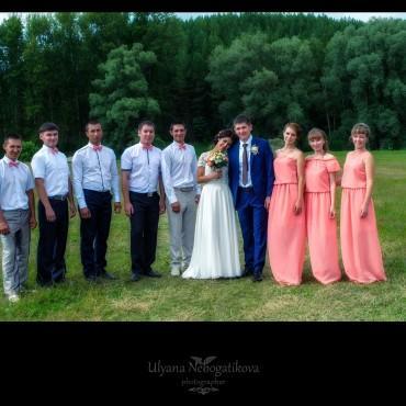Фотография #618529, автор: Ульяна Небогатикова