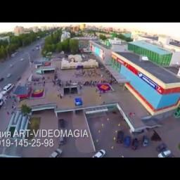 Видео #614800, автор: Ильдар Аминев