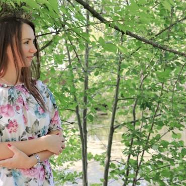 Фотография #620058, автор: Айгуль Батыргареева