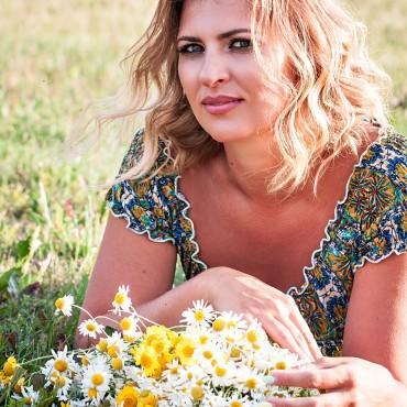 Фотография #160706, автор: Ксения Пронина