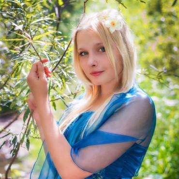 Фотография #163061, автор: Ольга Рав