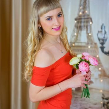 Фотография #163148, автор: Ольга Рав