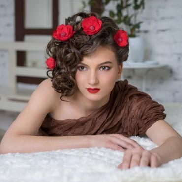 Фотография #163156, автор: Ольга Рав