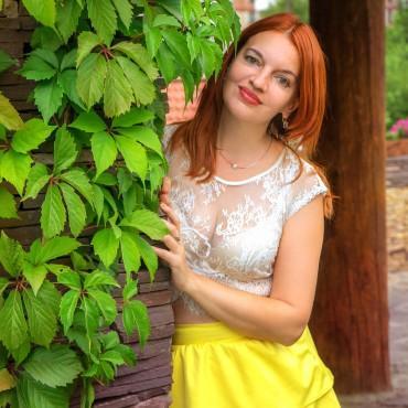 Фотография #163062, автор: Ольга Рав